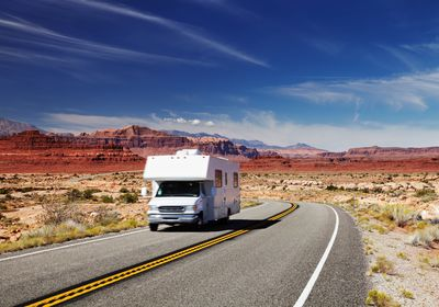 Hitting the Open Road with RV Insurance