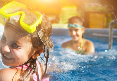 Fun in the Sun: 5 Tips for Swimming Safety