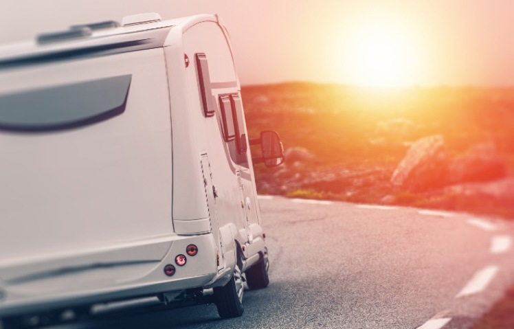 Operating Your Recreational Vehicle Safely This Summer