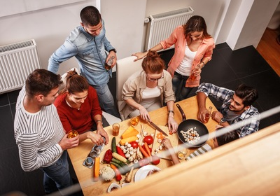 10 Smart Tips for Kitchen Sweets and Safety